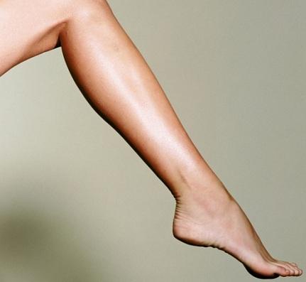 Средства для ног