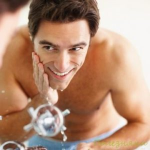 Мужчинам для бритья