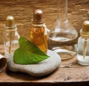 Диабет и ароматерапия
