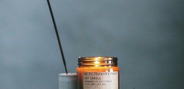 ⠀А вы знали, что из эфирных масел можно создать новогодний аромат?